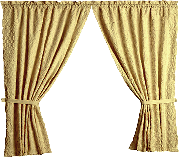 23 Gold Curtains Diversity In Use: Fenetres Rideaux