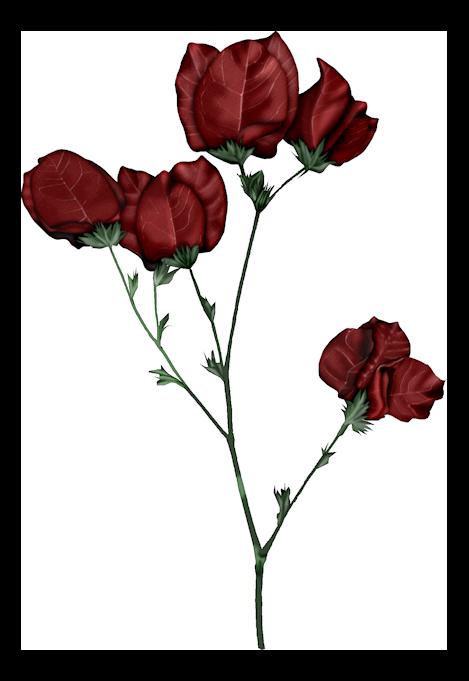 Gububi-Festival Rose /éternelle Rouge Bouquet de Fleurs artificielles en Forme de Savon de Rose Artificiel pour Mariage 33 pcs Couleur : Gradient Blue