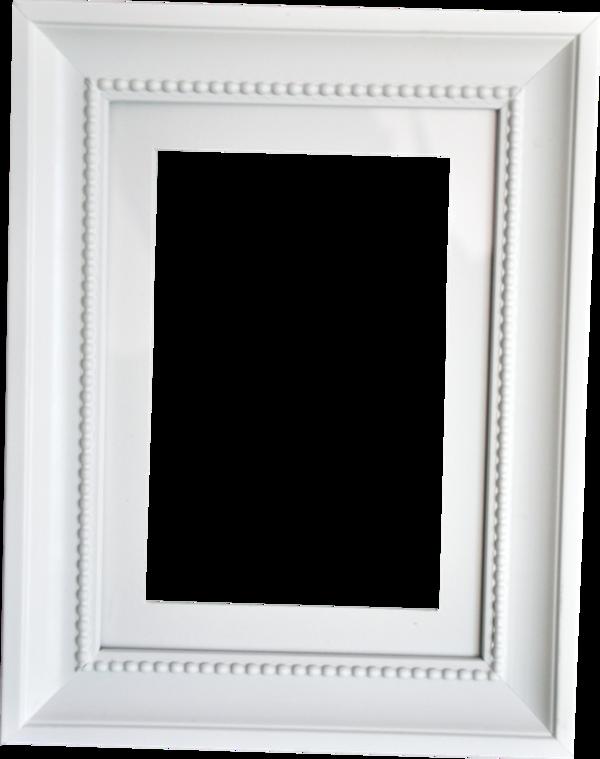 cadres blancs. Black Bedroom Furniture Sets. Home Design Ideas