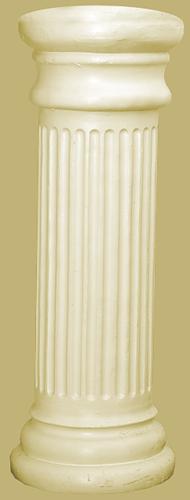 exterieur colonnes