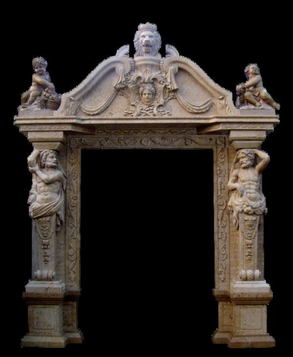 exterieur colonnes ~ Colonne De Bois Exterieur