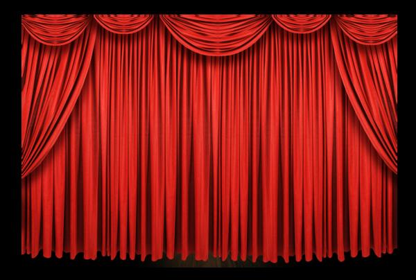 Scenes - Location de rideaux de scene ...