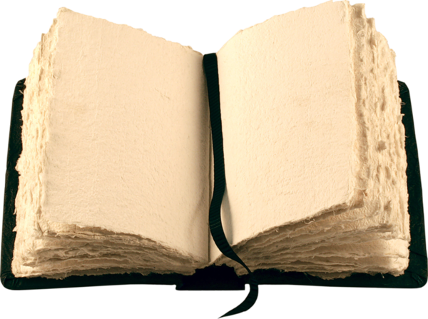 Old Book Cover Png ~ Livres