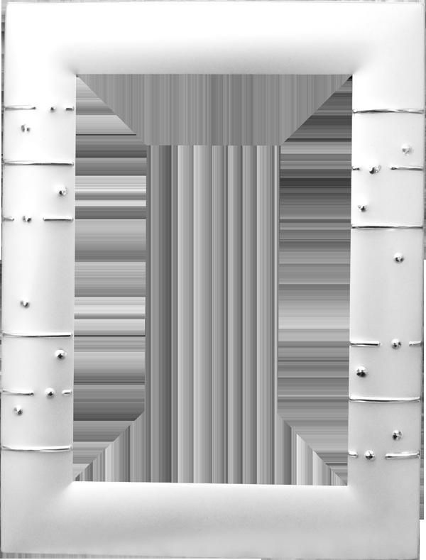 cadres blancs page 2. Black Bedroom Furniture Sets. Home Design Ideas