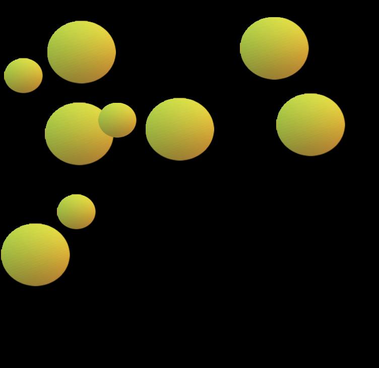 Objets divers jaune for Objet deco jaune